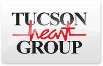 Tucson Heart Group Logo